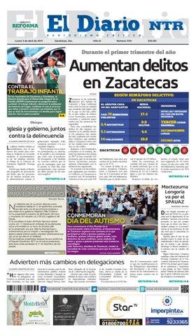 03042017 by NTR Medios de Comunicación - issuu 65af889b4301e
