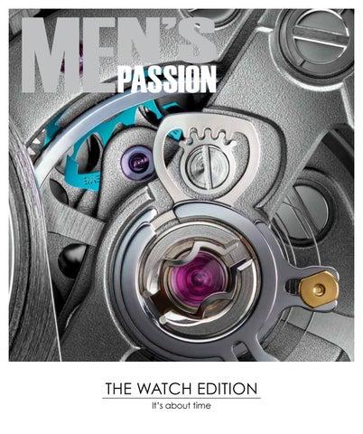 6a4b5784c GALLANT Watches & Jewelry Arabic Magazine غالنت ساعات و مجوهرات by Amer  Tayara - issuu