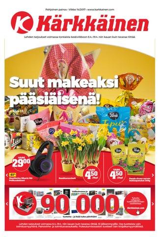 newest 8d1df 4921e Kärkkäisen mainos (14 2017) (P)