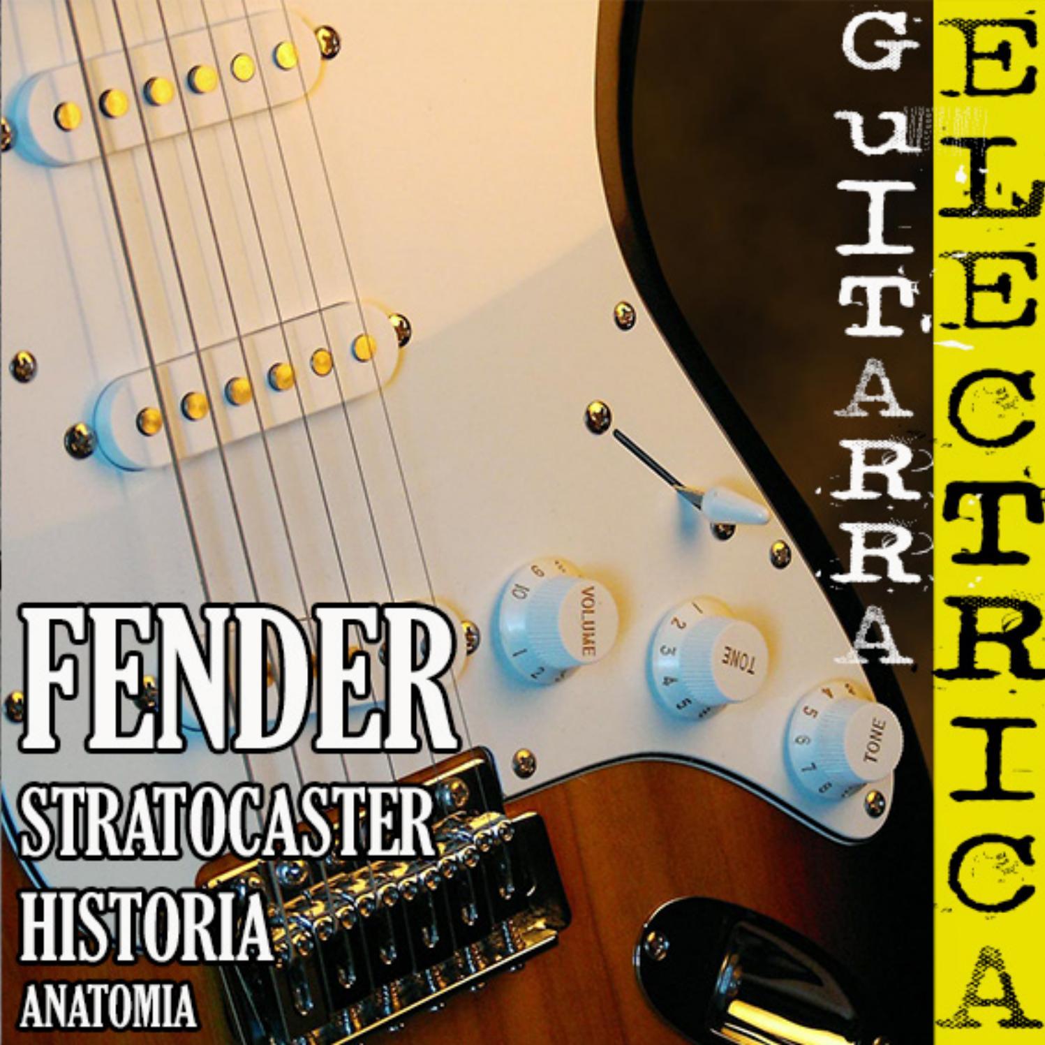 Fender revista by Odir Chacon - issuu