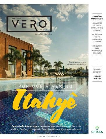 17da03a3f Revista VERO   ABR/2017 by Vero Alphaville - issuu