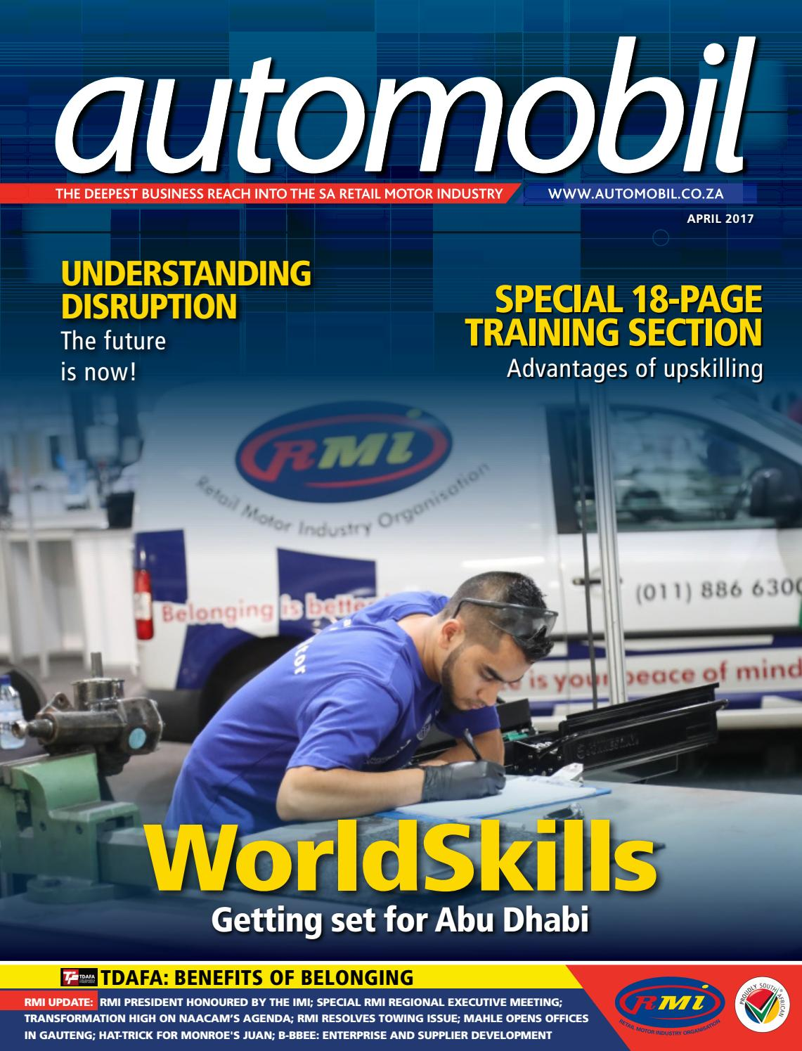 Automobil April 2017 By Future Publishing Issuu Help On Wiring A Drum Switch To Single Phase 230v Motor 2016 Car