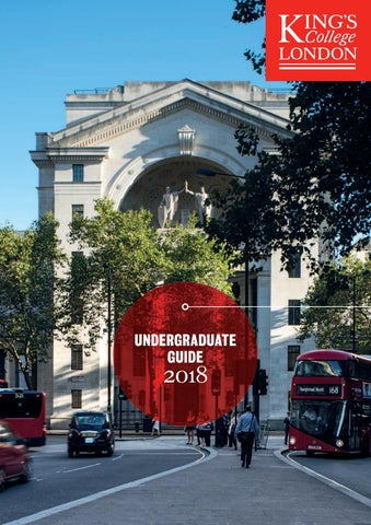 Undergraduate Guide 2018 by King s College London - issuu cee1cf7f594