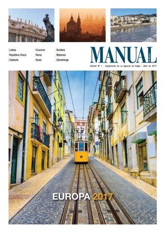 b128e5490c7 Manual La Agencia de Viajes México Nº 1 by Ladevi Media & Solutions ...