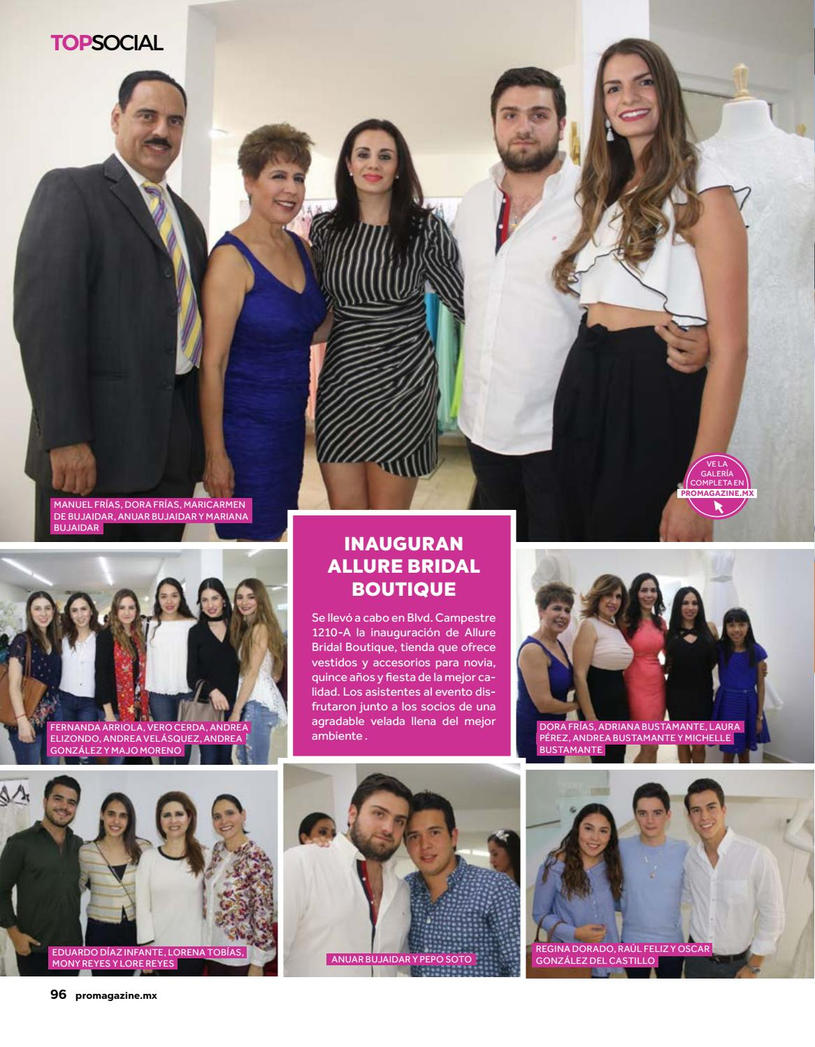 PRO MAGAZINE LEÓN ED 33 ABRIL 2017 by PRO Magazine León - issuu