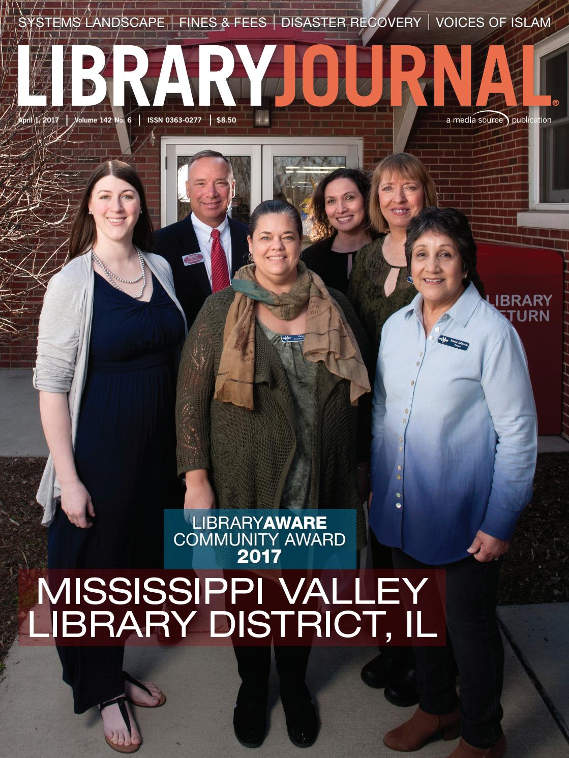Library journal april 1 2017 by library journal issuu fandeluxe Choice Image