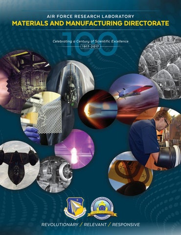 2043d5e8e Air Force Research Laboratory  Celebrating a Century of Scientific  Excellence