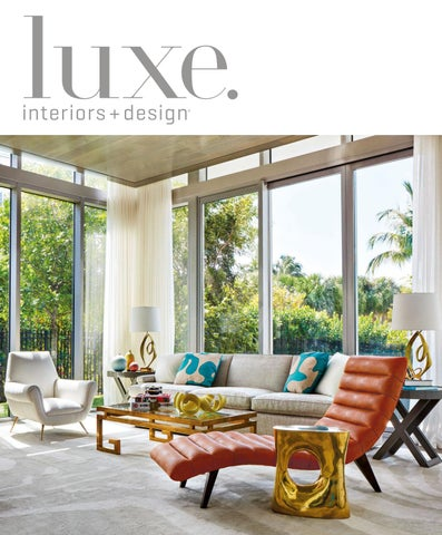 Luxe Magazine May 2017 National By SANDOW®   Issuu
