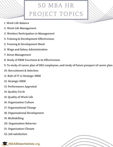 project report on stress management of employees