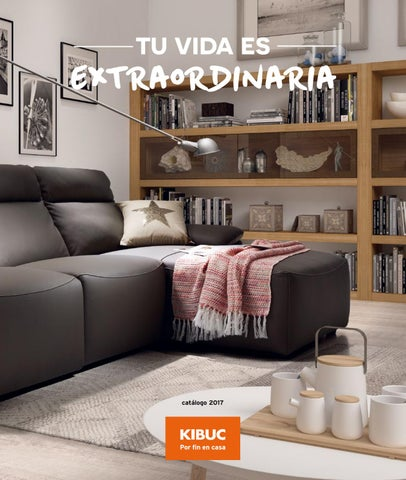 Kibuc catalogo general 2016 17 by kibuc issuu for Muebles rey pamplona
