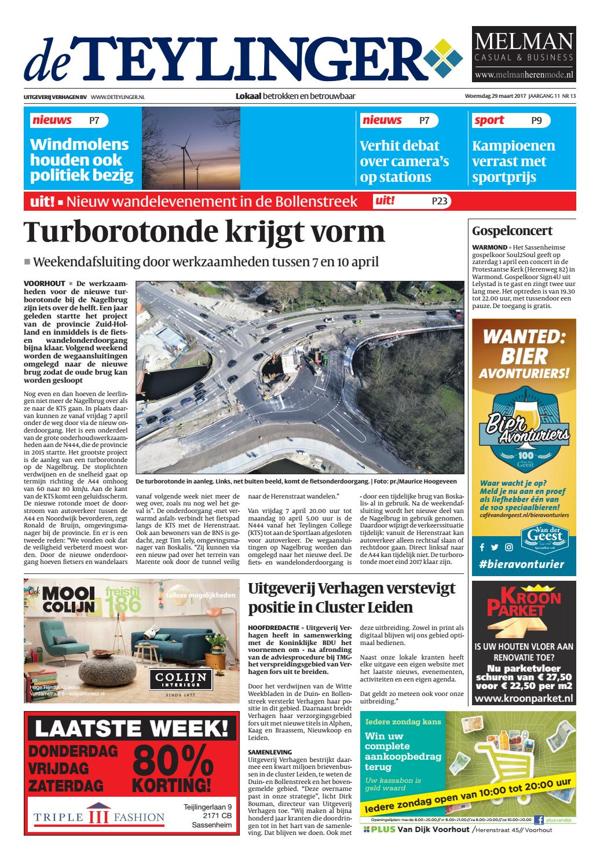 tl week 13 17 by uitgeverij verhagen issuu