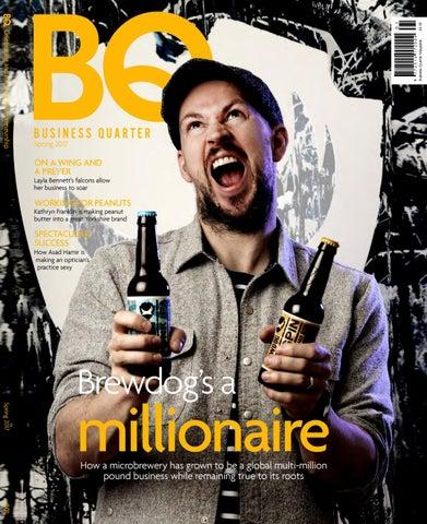 Bq Magazine By We Are Umi Issuu