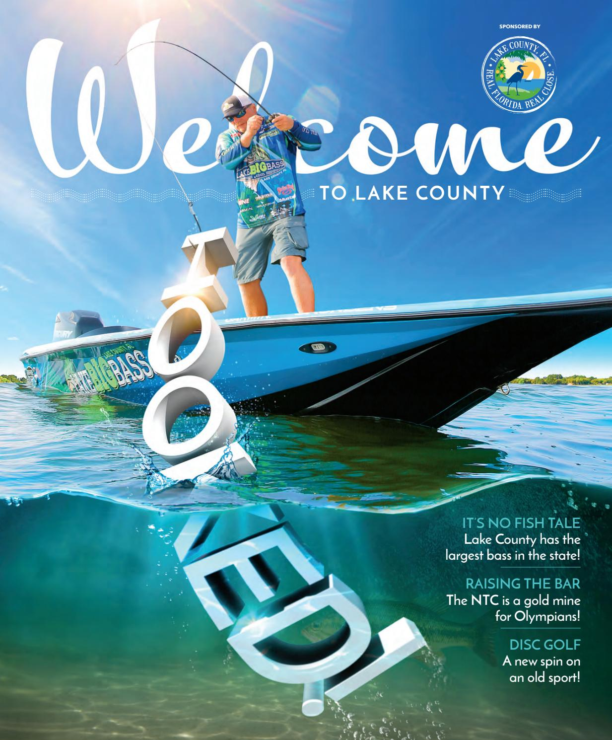 Welcome to Lake County by Akers Media Group - issuu