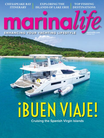 e766d330befd09 Marinalife Magazine Spring 2017 by Marinalife
