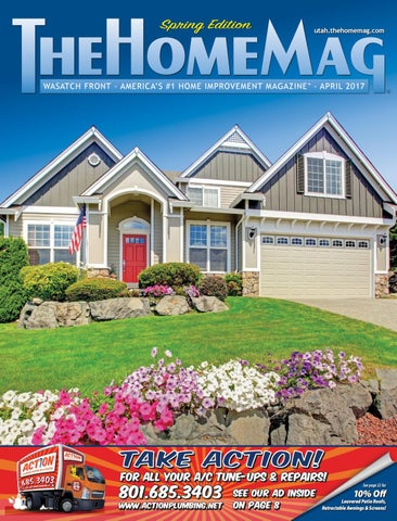 Thehomemag salt lake s april 2017 by thehomemag issuu page 1 fandeluxe Images