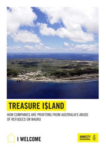 L'île du désespoir