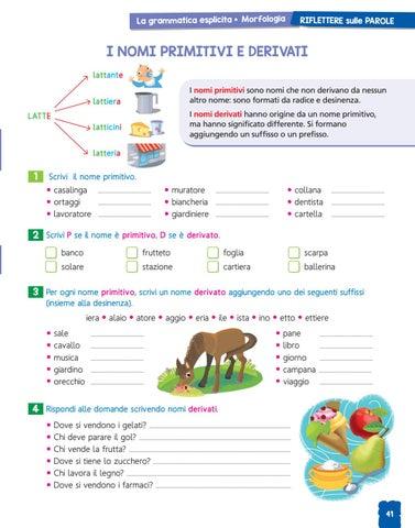 Nuvola 4 Riflessione Linguistica By Eli Publishing Issuu