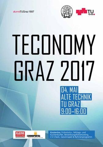Messekatalog - TECONOMY Graz 2017 by IAESTE Graz - issuu