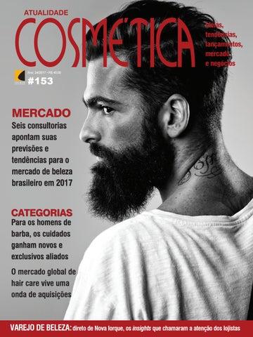9c96432a2 Atualidade Cosmética 153 by cusman123 - issuu