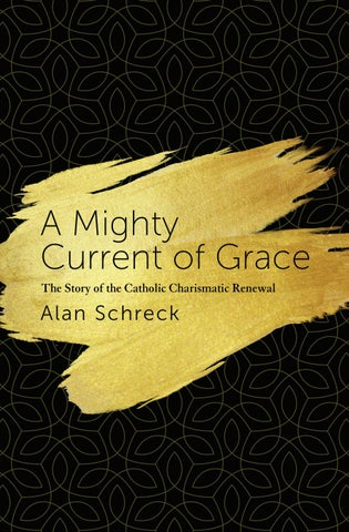 A Mighty Current of Grace by The Word Among Us - issuu