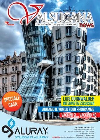 Aprile 2017 by Edizioni Printed - issuu 6c39f697d4e9