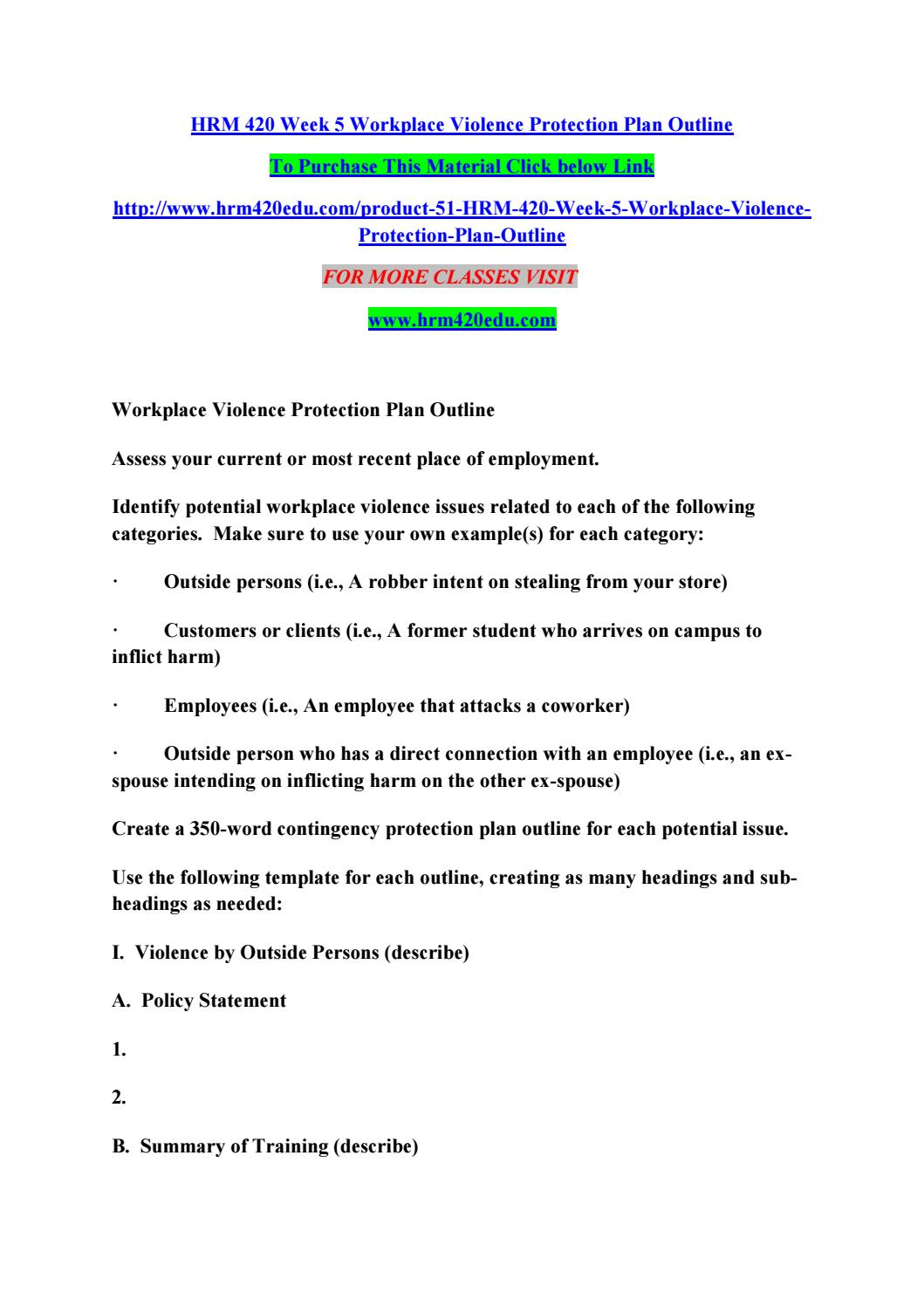 hrm outline View test prep - hrm 1008 course outline from hrm 1008 at george brown college course outline | george brown college page 1 of 8 george brown college course name: fundamentals of human resources.