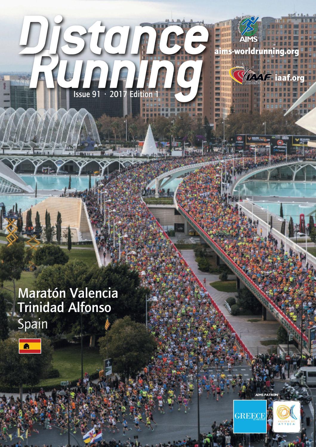 record del planeta media maraton valencia