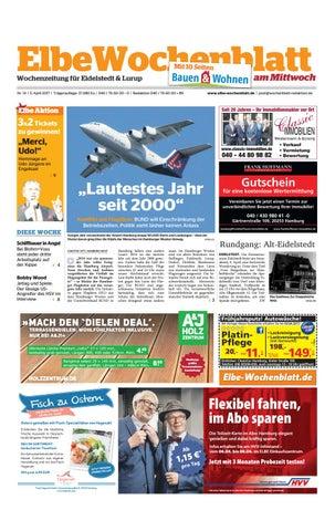 Eidelstedt KW14 2017 by Elbe Wochenblatt Verlagsgesellschaft