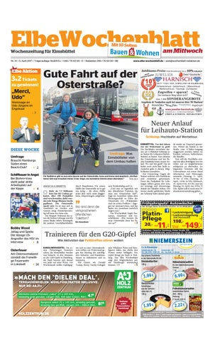 a29e515f30276f Eimsbüttel KW14-2017 by Elbe Wochenblatt Verlagsgesellschaft mbH ...