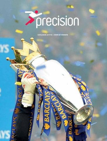 8a4f84b13223 Precision Catalogue 2017 by Proactive Teamwear Ltd - issuu