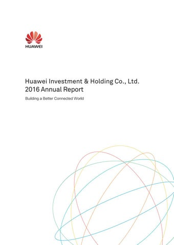 Past Annual Reports