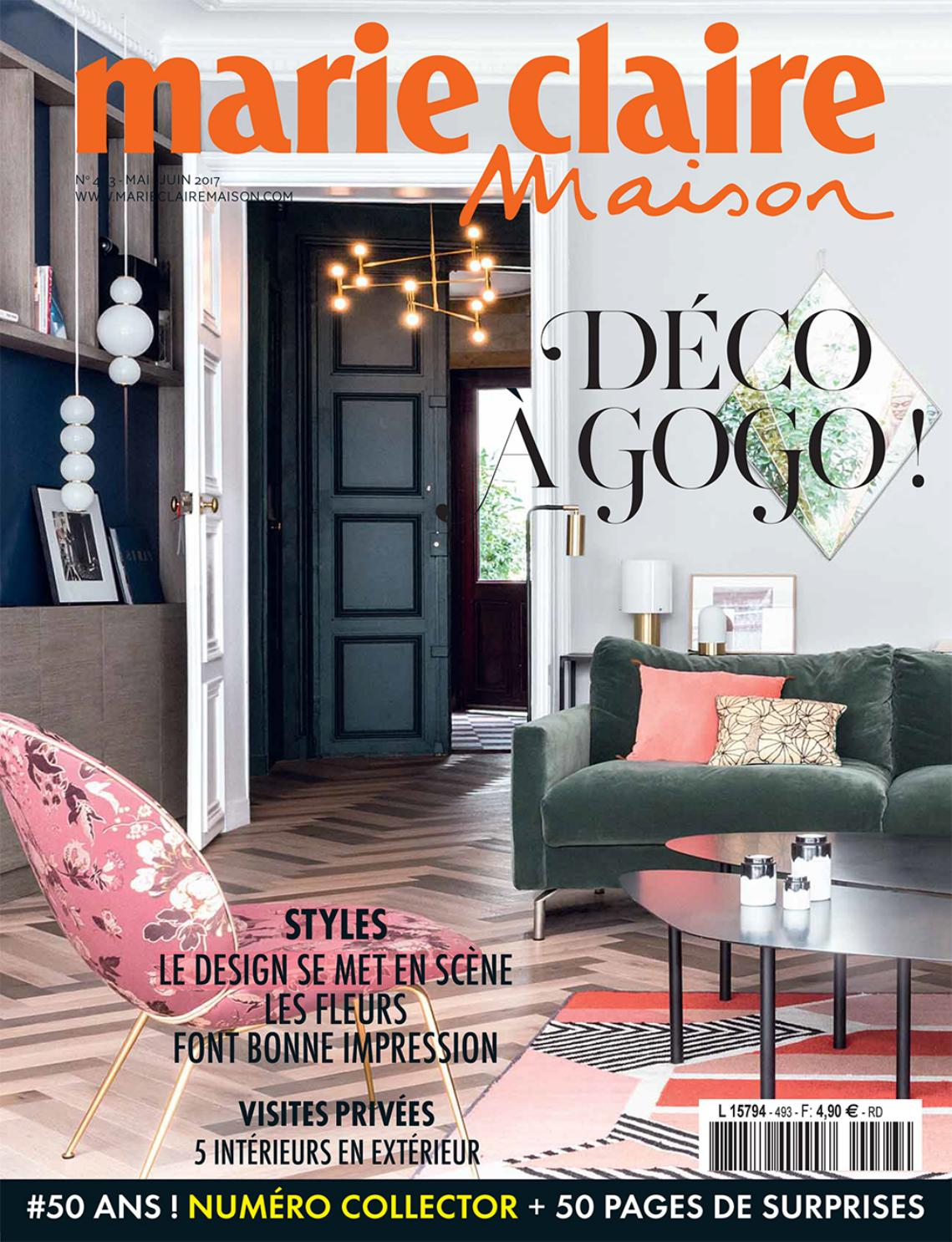 marie claire maison extrait web by mc2m issuu. Black Bedroom Furniture Sets. Home Design Ideas