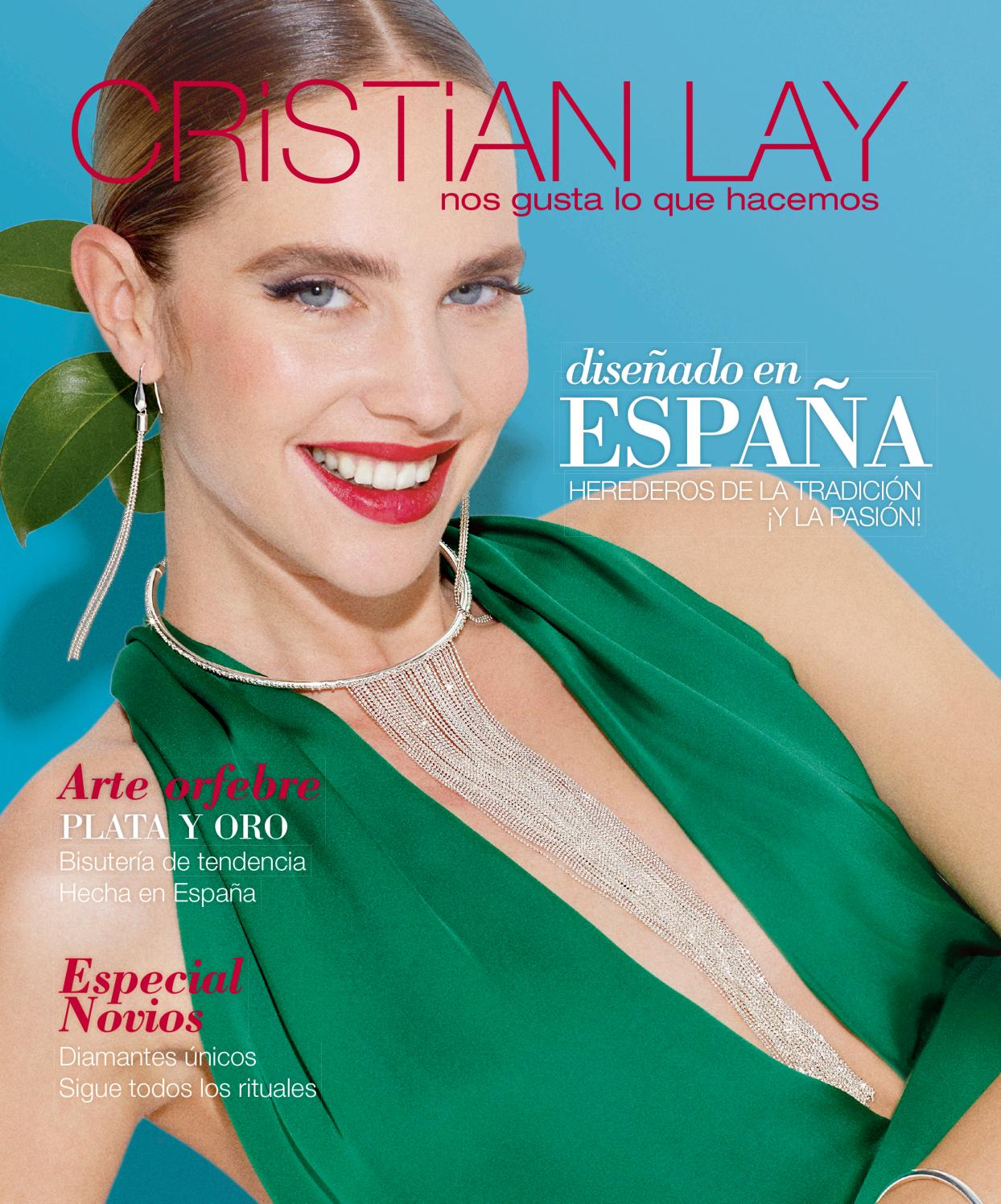 bf44c08dccf6 Catálogo General 2 Península y Baleares by Cristian Lay - issuu
