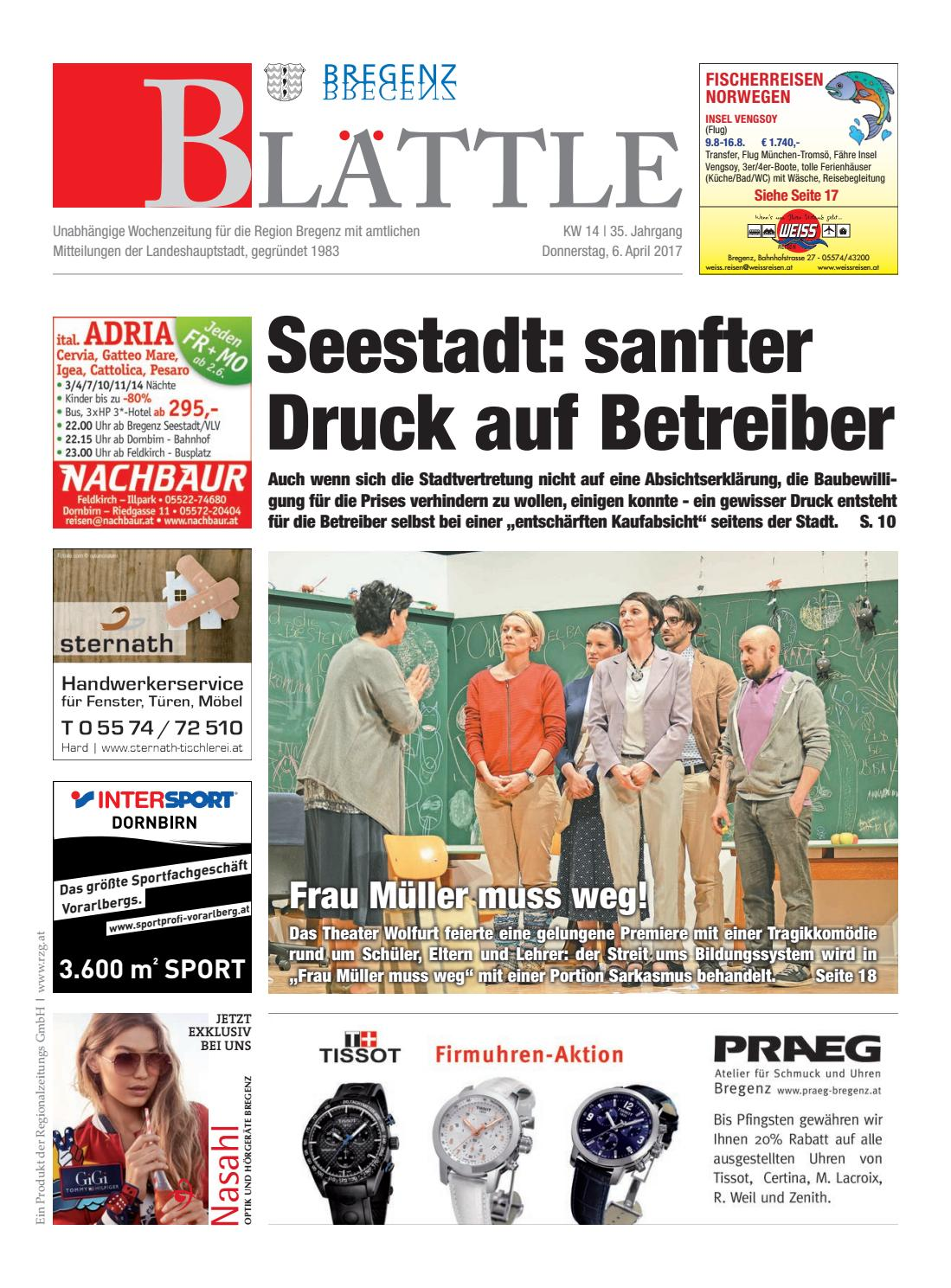 Partnersuche fr Singles in Bregenz - eDarling
