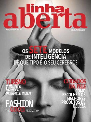 Linha Aberta  Abril 2017 by Linha Aberta Magazine - issuu 8eafea1060fd2