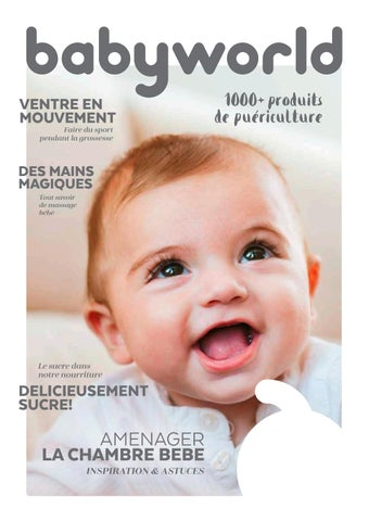 17f7b8404ef8 Babyworld 17 18 fr by IP Luxembourg - issuu