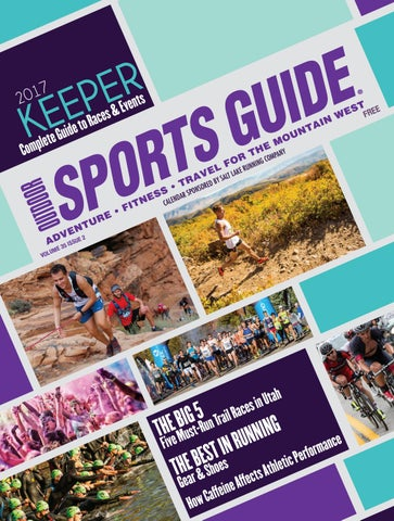 8cf379ac The Keeper 2017 by Outdoor Sports Guide - issuu