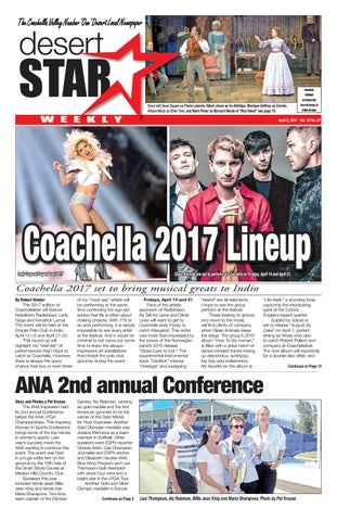 208448dd91c The Coachella Valley Number  One  Desert Local Newspaper