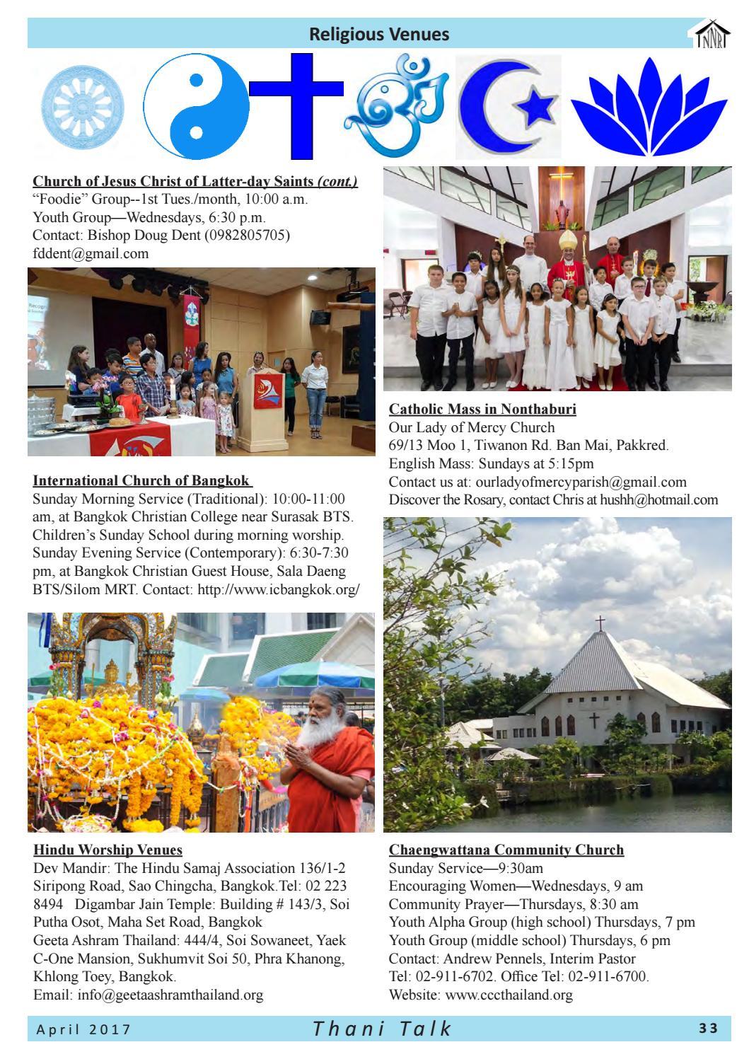 Thani Talk 2017 April by Thani Talk NNR - issuu