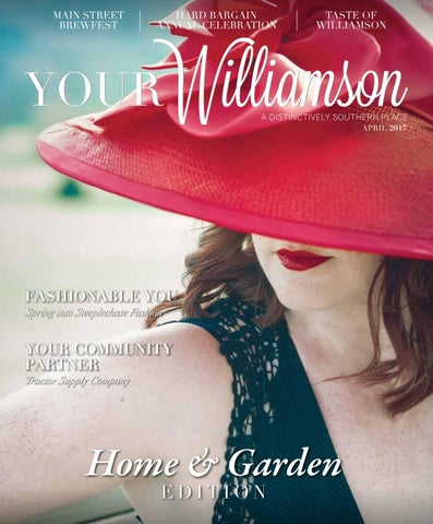 ef2564ce548 Your Williamson April 2017 by Robertson Media Group