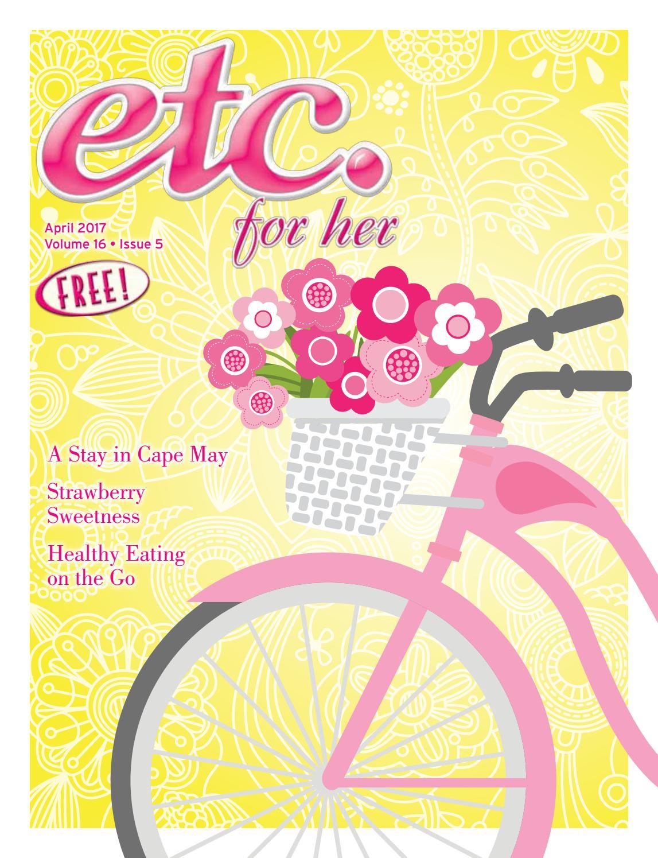 2017 04 etcmagazine volume16 issue05 by Sara Sullivan - issuu