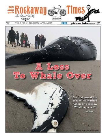 Rockaway Times 4 6 17