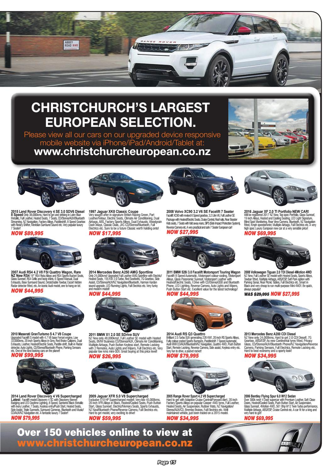 Best Motorbuys 07-04-17 by Local Newspapers - issuu