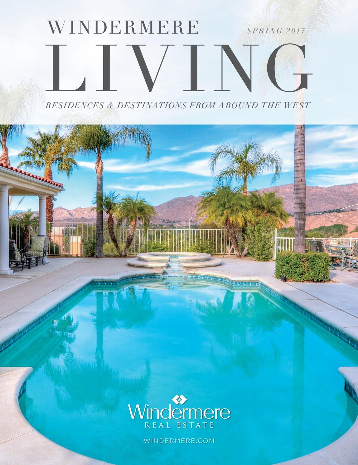 Windermere Living Spring 2017 by Windermere Real Estate - issuu