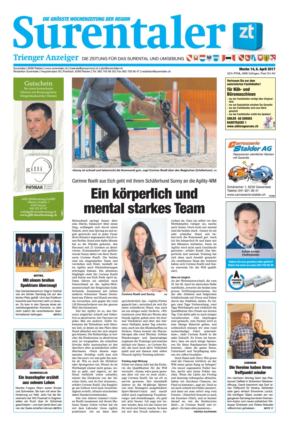 Partnerschaften & Kontakte in Ettenhausen b. Wetzikon - Quoka
