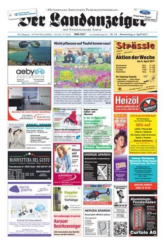 Der Landanzeiger 09/17 by ZT Medien AG - issuu
