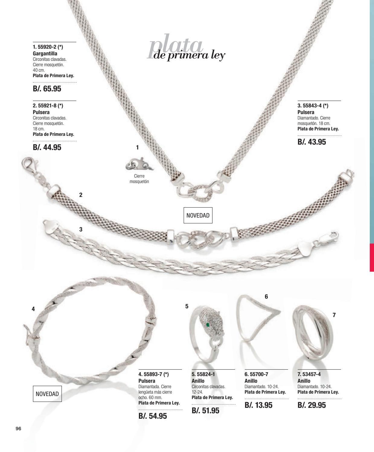 My-Bead Cierre de mosquet/ón 16 mm, plata de ley 925, sin n/íquel, incluye anilla para hacer manualidades