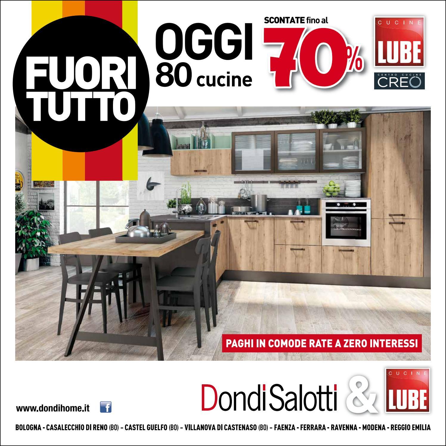 Dondi FUORI TUTTO by Michele Travagli - issuu