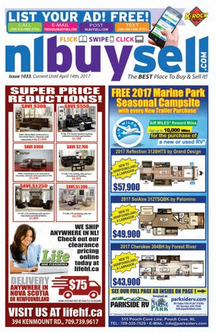 1ef27fe33 Buy and Sell Issue 1033 by NL Buy Sell - issuu