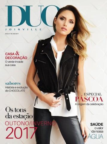 8fb60604d Revista Duo - 046 by Monograma Design - issuu